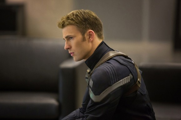 Captain America The Winter Soldier