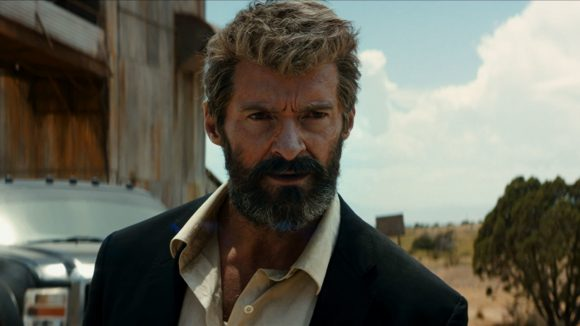 Hugh Jackman as Logan