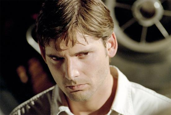 Eric Bana is Bruce Banner in Hulk