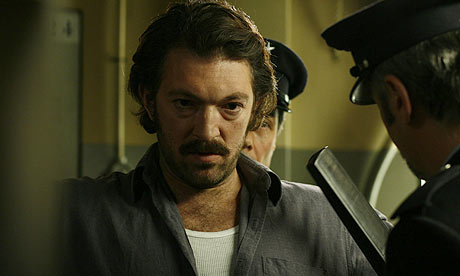 Vincent Cassel as Jacques Mesrine in Mesrine