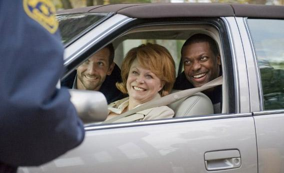 Bradley Cooper as Pat, Jacki Weaver as Dolores and Chris Tucker as Danny in Silver Linings Playbook