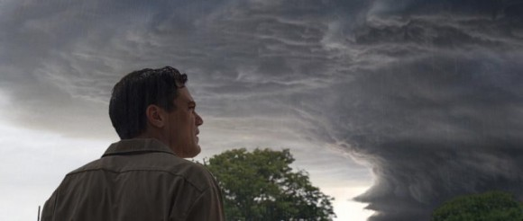 Michael Shannon as Curtis in Take Shelter