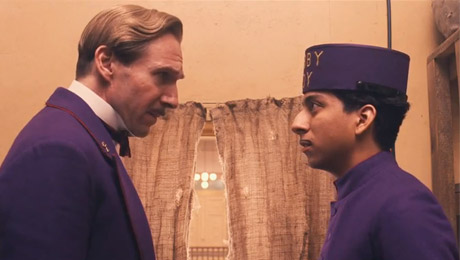 The Grand Budapest Hotel_Ralph Fiennes and Tony Revolori