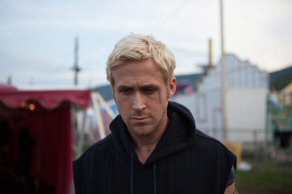 Ryan Gosling is Luke in The Place Beyond the Pines