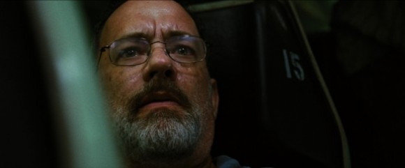 Tom Hanks is Richard Phillips in Captain Phillips