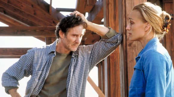 Kevin Kline with Kristin Scott Thomas in Life as a House