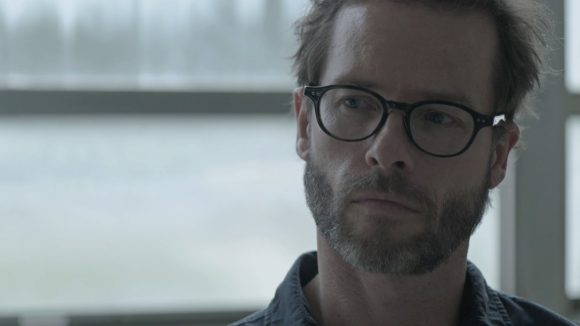 Guy Pearce as Keith in Breathe In