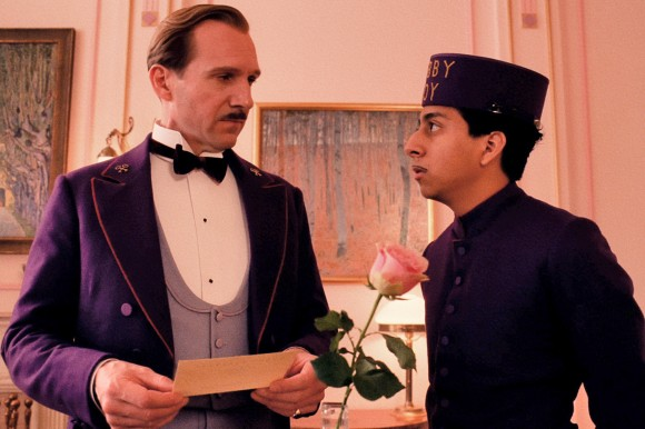 The Grand Budapest Hotel_Gustave and Zero