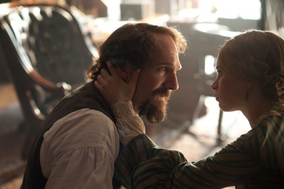 The Invisible Woman_Dickens and Nelly